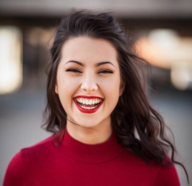 Felicidad después de realizar el Cursillo de Cristiandad