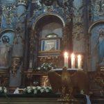 Adoración Prodigio Eucarístico de Moraleja