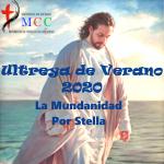 Ultreya Verano 20/07/2020
