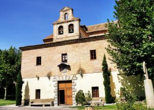 Ermita Ntra. Sra. De La Poveda